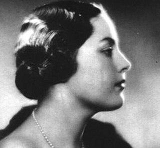 Marie Clotilde Bonaparte Countess Serge de Witt
