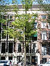 prinsengracht 699 across
