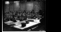 Procès des autonomistes alsaciens à Colmar en 1928 (Solveen est assis sur le banc des accusés, 5e en partant de la droite).png