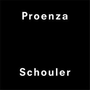 Proenza Schouler - Proenza Schouler Logo