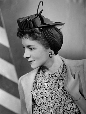 43rd Academy Awards - Helen Hayes, Best Supporting Actress winner