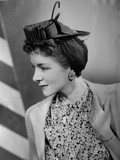 Helen Hayes, American actress
