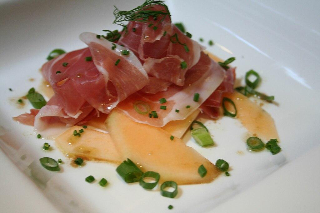 Prosciutto di Parma e melone2.jpg