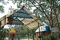 """Protected Zoo & Forest """" Savanadurga """" the largest monolith hills in Asia.jpg"""