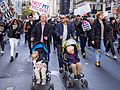 Protesters marching to Trump Tower 11-12 - 11.jpg