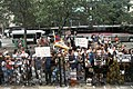 Protests Against the Dalai Lama's Exclusion from the Millennium Peace Summit.jpg