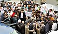 Protests against Akbar Hashemi Rafsanjani at Amir Kabir University 02.jpg