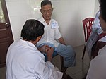 Provision of screening services to persons with disabilities in Hue (29736042932).jpg