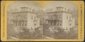 Psi Upsilon Chapter House, Ithaca, N.Y, from Robert N. Dennis collection of stereoscopic views.png
