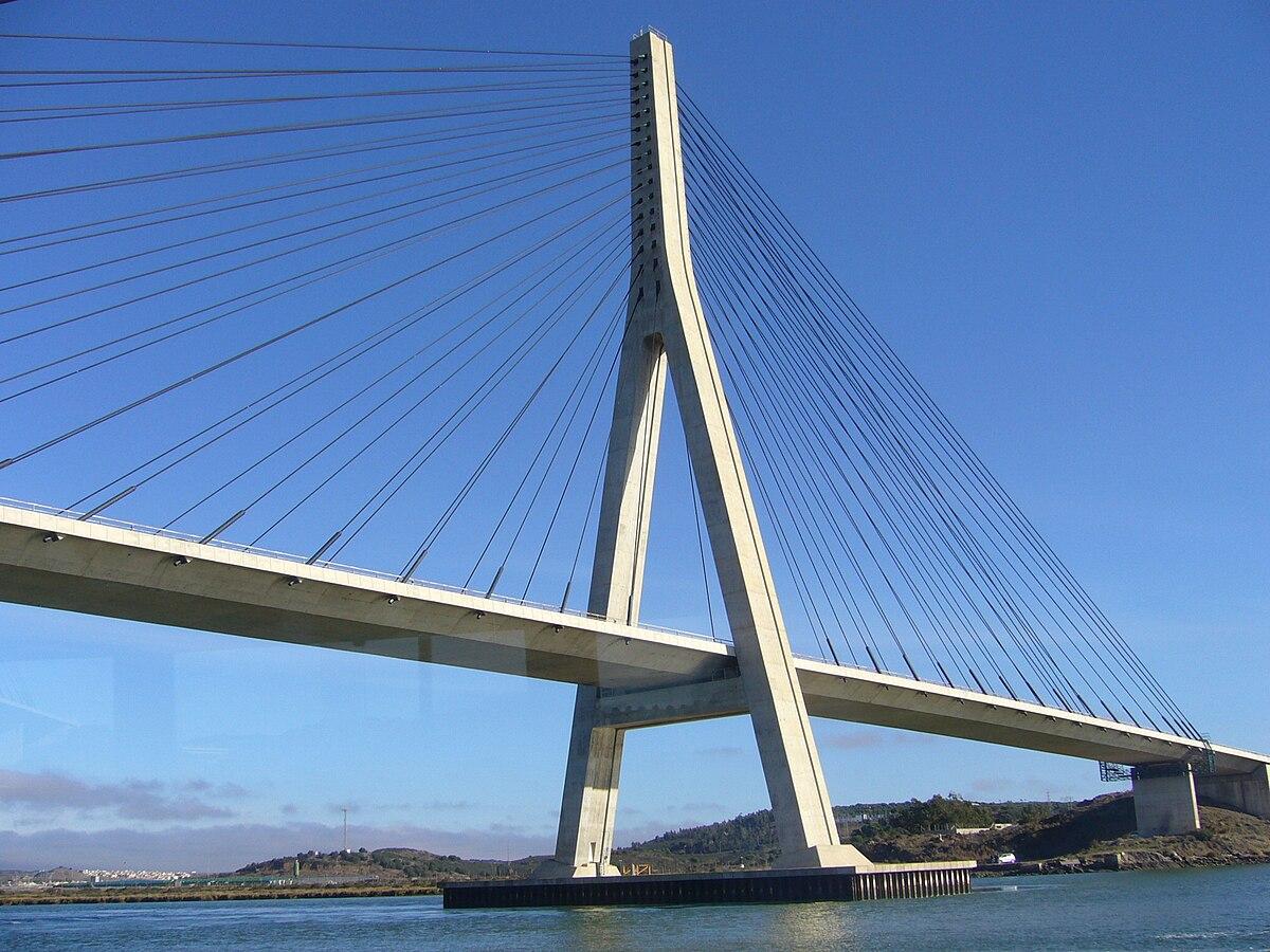 Puente internacional del guadiana wikipedia la - Lapuente exteriorismo ...