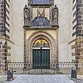 Puerta de la Schlosskirche, Iglesia del Palacio.jpg