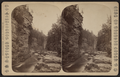 Pulpit Rock, looking down, by McIntosh, R. M., b. 1823.png