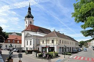 Purkersdorf,  Lower Austria, Austria