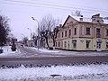 Pushkin street (ул.Пушкина), Bryansk, Russia - panoramio.jpg