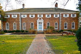 Quadrangle Club United States historic place