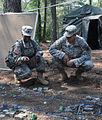 Quartermaster liquid logistics exercise tests mettle of Quartermaster soldiers 110609-A-JA164-001.jpg