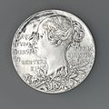 Queen Victoria's Diamond Jubilee, 1897 MET DP-180-013.jpg