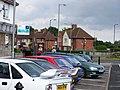 Queens Way shops, Ipswich - geograph.org.uk - 426167.jpg