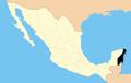 Quintana Roo En Mexico.png