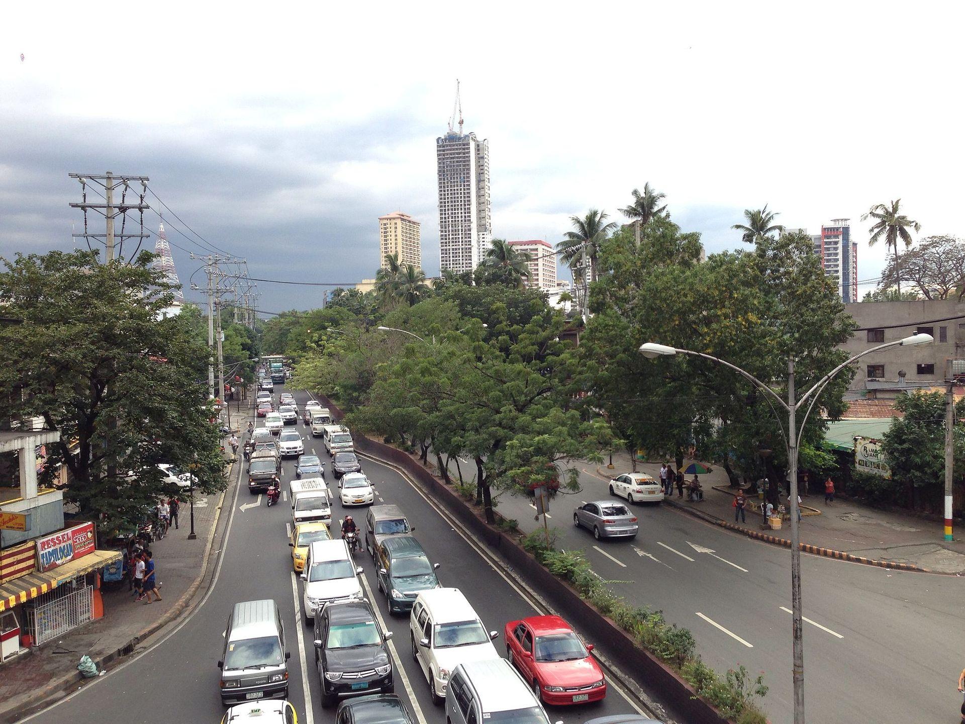 Quirino Avenue Wikipedia