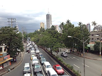 Quirino Avenue - Image: Quirino Avenue