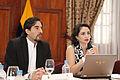 Quito, Reunión para el proyecto de ley de movilidad humana (9955790685).jpg