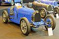 Rétromobile 2015 - Bugatti Type 51 Grand Prix - 1931 - 002.jpg