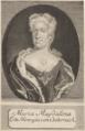 Rössler, Michael - Archduchess Maria Magdalena of Austria.png