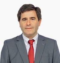 Resultado de imagen de ricardo IRARRÁZABAL subsecretario