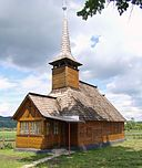 RO MM Razoare St. Dumitru wooden church 3.jpg