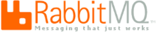 Description de l'image Rabbitmq logo.png.