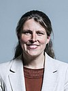 Rachael Maskell MP - official portrait 2017 (3-to-4 crop).jpg