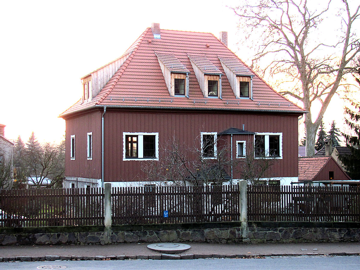 Haus Liborius – Wikipedia