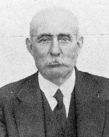 Rafael Pérez Barreiro 1932