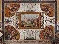 Raffaellino da reggio e lorenzo sabatini, grottesche e allegorie della sala ducale, 1573, 04,1.jpg