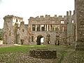 Raglan Castle, Monmouthshire 27.JPG