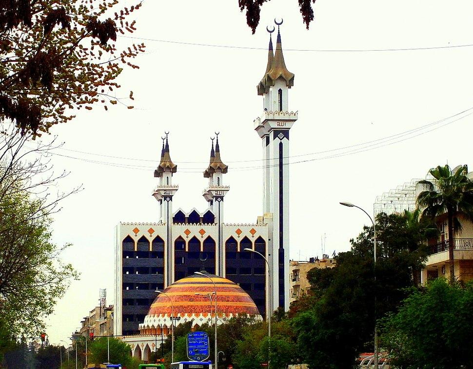 Rahman mosque