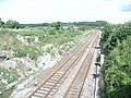 Railway Line - geograph.org.uk - 494697.jpg