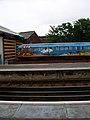 Railway Sheds, Ryde St Johns Road, Station - geograph.org.uk - 531551.jpg