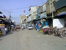 Railway Station Road Dadu - panoramio.jpg
