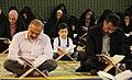 Ramadan 1439 AH, Qur'an reading at Grand Musalla of Shahr-e Kord - 20 May 2018 28.jpg