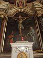 Rannée (35) Église Retable du maître-autel 05.jpg