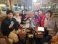Rapat WMS Komunitas Wiki Bandung 21 Juli 2019.jpg