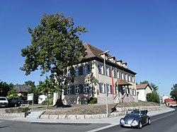 Rathaus Aurachtal 1.JPG