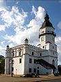 Ratusz w Szydłowcu 01 ssj 20070915.jpg