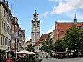Ravensburg- Blick zum Blaserturm - geo.hlipp.de - 20780.jpg
