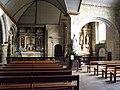 Recinto parroquial de Commana 02.JPG