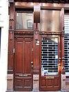 reestraat 13 doors