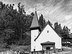 Reformierte Kirche Molinis in Graubünden (Zwitserland) 06.jpg