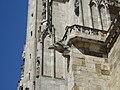 Regensburger Dom, Suedfassade, Wasserspeier 7.jpg